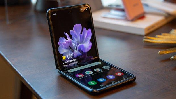 Điểm mặt gọi tên những chiếc smartphone gây thất vọng nhất năm 2020 - Ảnh 10.