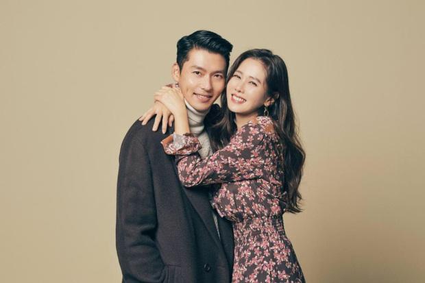 Dự đoán cặp đôi bị Dispatch đưa lên thớt ngày 1/1: Hyun Bin - Son Ye Jin hay Jennie - Mino quá rõ, BTS cũng không thoát - Ảnh 7.