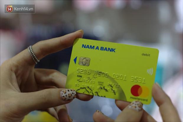 Trải nghiệm tính năng chạm thanh toán trên thẻ ATM, vừa tiện lợi vừa an toàn vậy mà ít ai biết! - Ảnh 3.