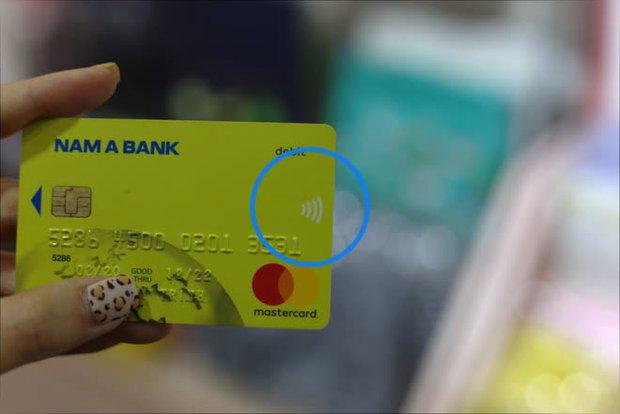 Trải nghiệm tính năng chạm thanh toán trên thẻ ATM, vừa tiện lợi vừa an toàn vậy mà ít ai biết! - Ảnh 4.