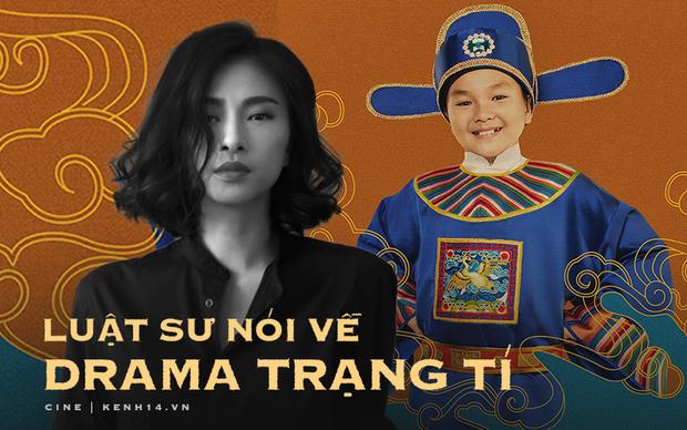Luật sư nói về drama Trạng Tí: Ngô Thanh Vân làm đúng luật, nếu phim bị ngừng chiếu có thể khởi kiện Phan Thị - Ảnh 1.