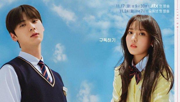 Cặp đam mỹ Thái xưng bá phim hot nhất 2020 tại Trung Quốc, lượt vote vượt Điên Thì Có Sao tận 49 lần! - Ảnh 5.