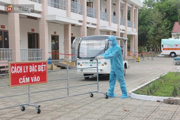 Tin mừng: TP.HCM đã tìm thấy người phụ nữ nhập cảnh chui cùng BN 1440 trong tối 31/12 - Ảnh 1.