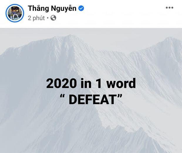 Sau khi rời Team Flash, HLV Harvin tóm tắt năm 2020 trong một chữ thất bại - Ảnh 2.