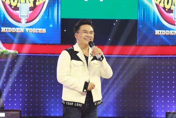Dàn nghệ sĩ đổi nghề MC, nhẵn mặt với khán giả truyền hình trong thập niên 2010s - Ảnh 8.