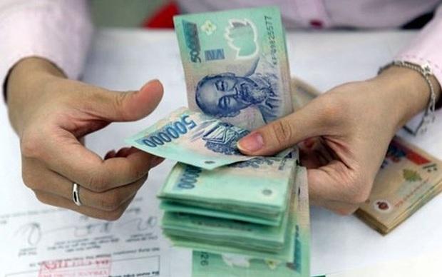 Mức thưởng Tết cao nhất tại Hà Nội là 400 triệu đồng - Ảnh 1.