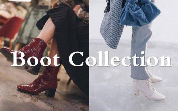 Chân ngắn, chân to hay vòng kiềng... tìm ngay công thức diện boots tốt khoe xấu che, tôn dáng nhất cho đôi chân của chị em - Ảnh 1.