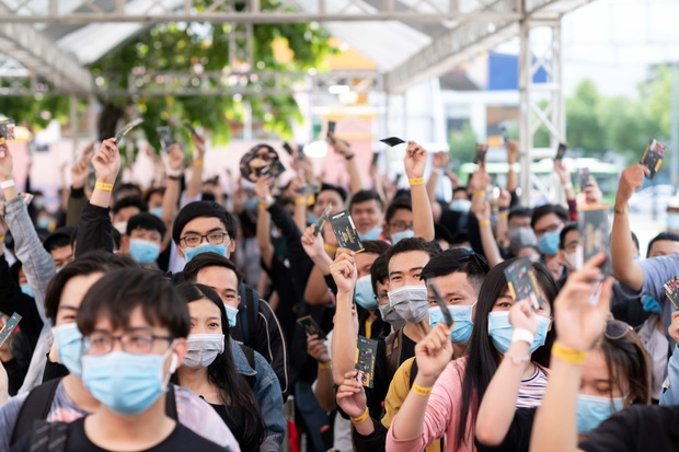 Esports Việt năm 2020 - Những đứa trẻ GenZ ngày nào đã tạo ra phép nhiệm màu - Ảnh 2.