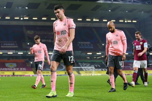 Siêu cầu thủ Ngoại hạng Anh: Đá 25 trận nhưng không biết đến chiến thắng - Ảnh 3.