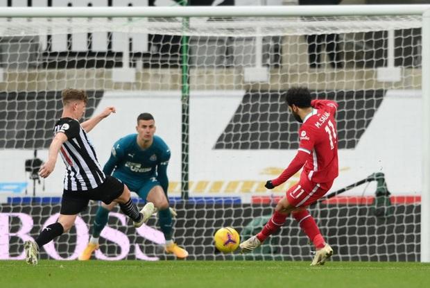 Liverpool bất lực trong trận đấu cuối cùng của năm, rơi vào tình thế đáng báo động - Ảnh 5.