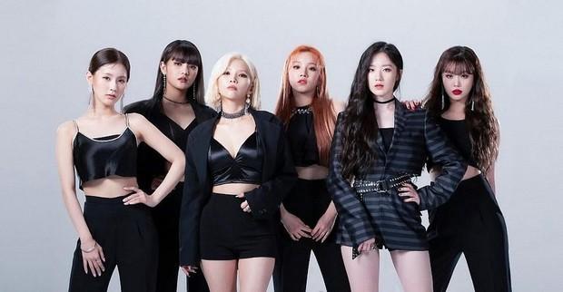 Nhóm nhạc nữ Hàn Quốc làm dậy sóng giải đấu game - Ảnh 5.