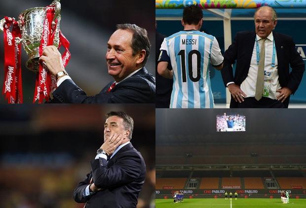 Những sự kiện đáng buồn của thể thao quốc tế 2020 - Ảnh 9.