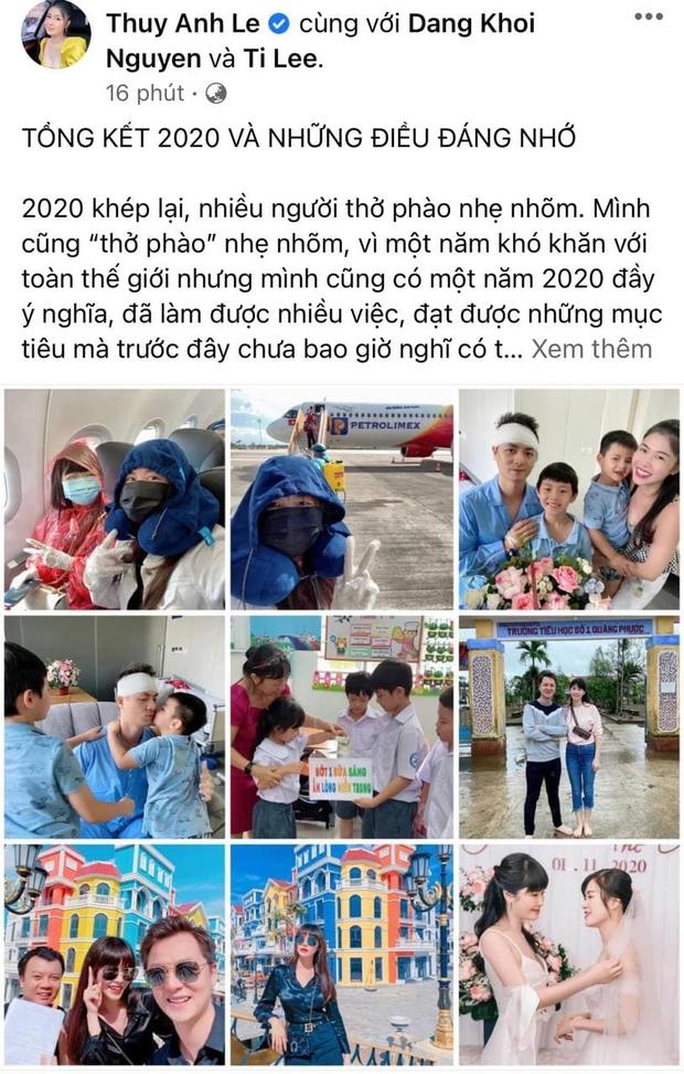 Dàn sao Vbiz rộn ràng tạm biệt năm 2020: Tóc Tiên - Bảo Thy khoe body bỏng mắt, F.A hãy cẩn thận khi xem ảnh Hari Won - Ảnh 8.