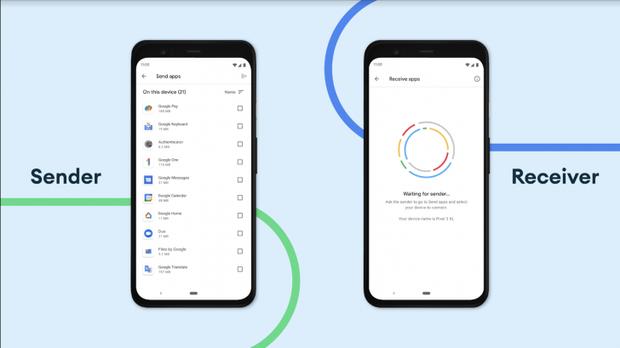 Tính năng Nearby Share trên Android giờ còn cho phép bạn chia sẻ những thứ xịn sò hơn cả AirDrop của Apple - Ảnh 4.
