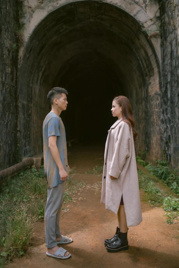 Dương Hoàng Yến - Quân A.P kể chuyện tình giữa người và robot, Kai Đinh tác hợp để Ngạn và Hà Lan (Mắt Biếc) quay lại với nhau - Ảnh 4.