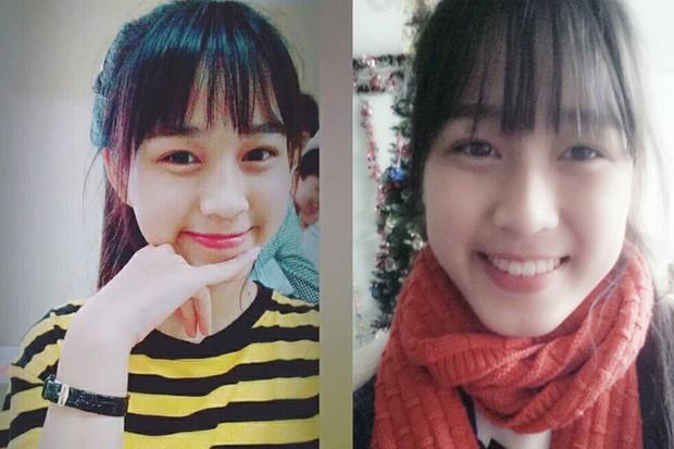 Xả vai Hoa hậu, Đỗ Thị Hà đeo kính cận và để mặt mộc đúng lứa tuổi 19: Xinh miễn chê luôn! - Ảnh 4.
