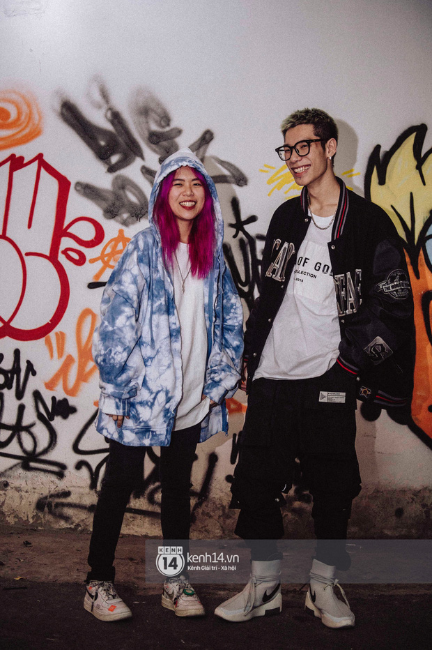 Cặp đôi MCK và Tlinh: Muốn biến mainstream trở nên Hip-hop hơn, thấy sai khi đã dùng tiêu cực để đáp lại tiêu cực - Ảnh 1.