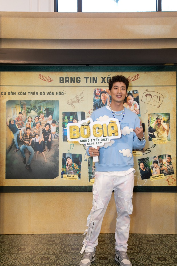 Trấn Thành chi cả tỷ cho 2 phút ở Bố Già, bị bóc phốt từng khiến Lê Giang nghỉ chơi vì mê chửi ở họp báo ra mắt phim - Ảnh 11.