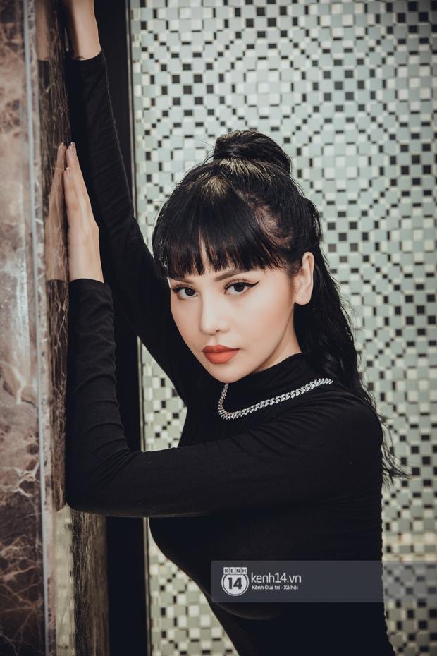 Tình tin đồn của Huỳnh Phương: Chị Sĩ Thanh xinh mà, nhưng con gái không ai thích bị so sánh đâu! - Ảnh 9.