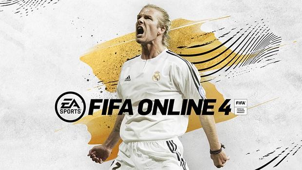 Hàng loạt ICON mà game thủ ước ao đã cập bến FIFA Online 4: Beckham, Torres... đều có đủ - Ảnh 4.