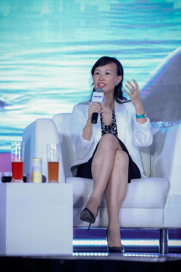 Shark Linh đúc rút từ thất bại của startup đầu đời: Khi khởi nghiệp, sáng tạo là cần thiết, nhưng phải dựa trên nền kiến thức sâu rộng và trải nghiệm dồi dào - Ảnh 1.