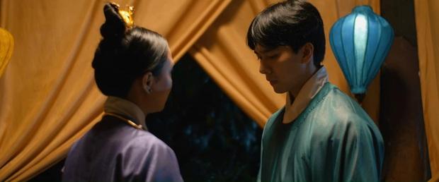 Web drama xuyên không Hoàng Quý Muội: Nối dài tấn bi kịch cuộc đời công chúa nhà Trần, xem mà nơm nớp lo cái kết bi thảm ghê - Ảnh 9.