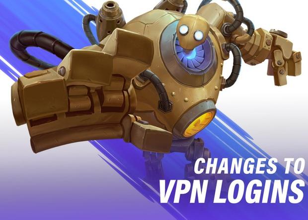 Không quản lý được game thủ Tốc Chiến, Riot Games ra thông báo cấm người chơi Việt, sẽ trả hết về cho VNG - Ảnh 2.
