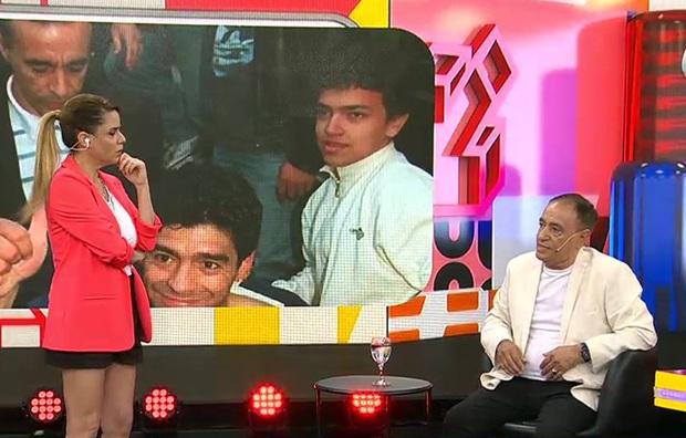 Bạn thân khẳng định Diego Maradona vẫn còn 2 người con chưa được thừa nhận - Ảnh 2.