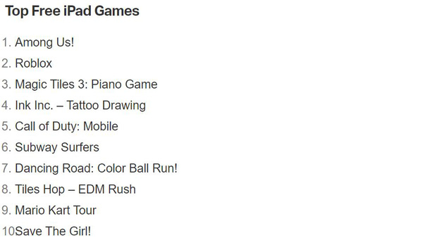 Khó tin: Trò chơi bị hắt hủi tại Việt Nam lại chiếm vị trí thứ 2 trong top 10 game được tải nhiều nhất trên App Store - Ảnh 2.