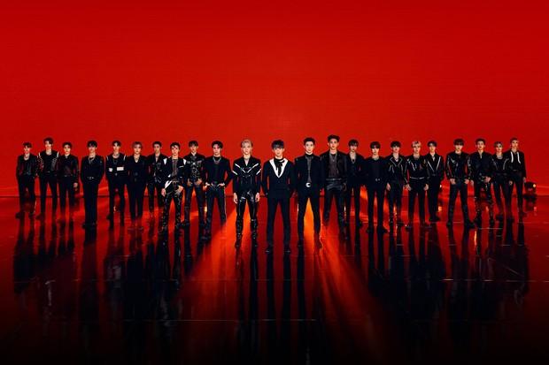 SM tự hại gà nhà, tiếp tục biến màn comeback của NCT trở thành mớ hỗn độn với lỗi chồng lỗi khiến fan chán nản - Ảnh 7.