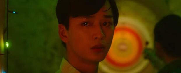 Xem Trần Nghĩa si mê crush nửa thế kỷ ở MV của Kai Đinh mà nức nở nhớ thầy Ngạn Mắt Biếc năm gì đó ghê! - Ảnh 12.