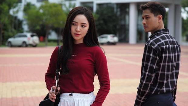 9 cặp đôi lần đầu yêu ở màn ảnh Việt 2020: Cặp nào cũng ngọt lịm, xem mà tưởng mê nhau thiệt luôn á! - Ảnh 2.