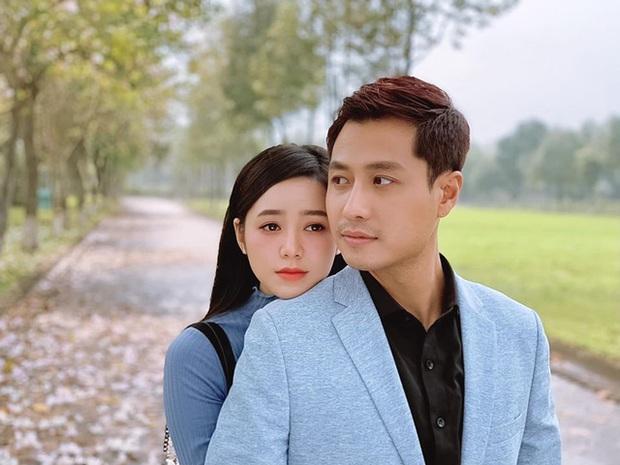 9 cặp đôi lần đầu yêu ở màn ảnh Việt 2020: Cặp nào cũng ngọt lịm, xem mà tưởng mê nhau thiệt luôn á! - Ảnh 3.