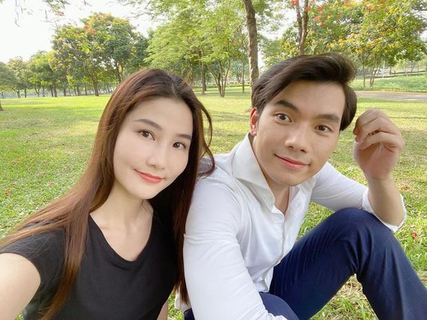 9 cặp đôi lần đầu yêu ở màn ảnh Việt 2020: Cặp nào cũng ngọt lịm, xem mà tưởng mê nhau thiệt luôn á! - Ảnh 7.
