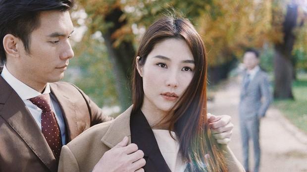 9 cặp đôi lần đầu yêu ở màn ảnh Việt 2020: Cặp nào cũng ngọt lịm, xem mà tưởng mê nhau thiệt luôn á! - Ảnh 5.