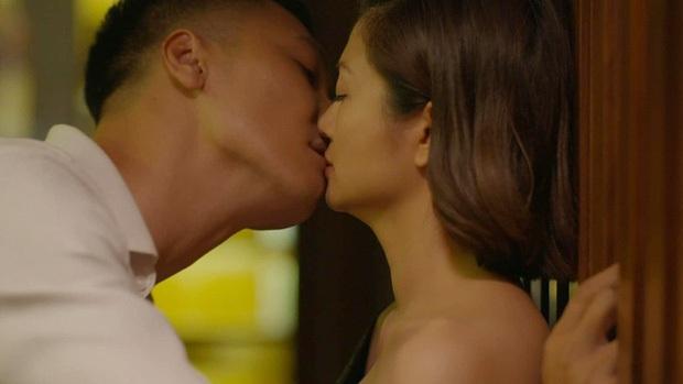 9 cặp đôi lần đầu yêu ở màn ảnh Việt 2020: Cặp nào cũng ngọt lịm, xem mà tưởng mê nhau thiệt luôn á! - Ảnh 9.
