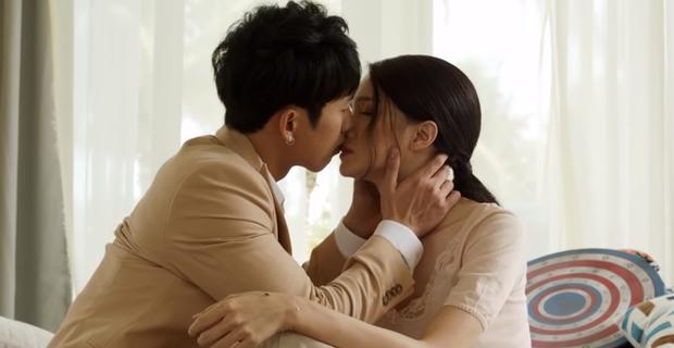9 cặp đôi lần đầu yêu ở màn ảnh Việt 2020: Cặp nào cũng ngọt lịm, xem mà tưởng mê nhau thiệt luôn á! - Ảnh 12.