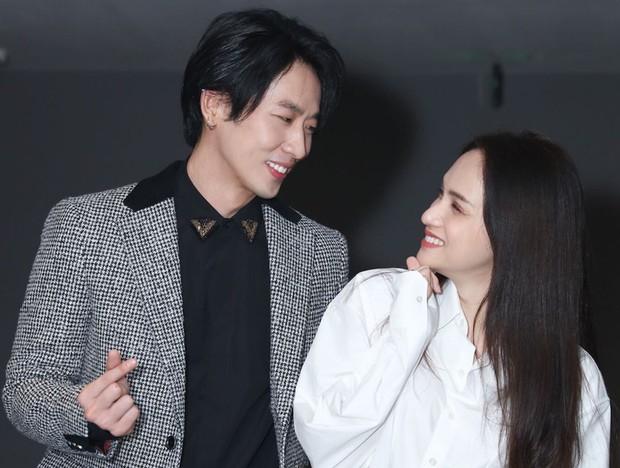 9 cặp đôi lần đầu yêu ở màn ảnh Việt 2020: Cặp nào cũng ngọt lịm, xem mà tưởng mê nhau thiệt luôn á! - Ảnh 13.