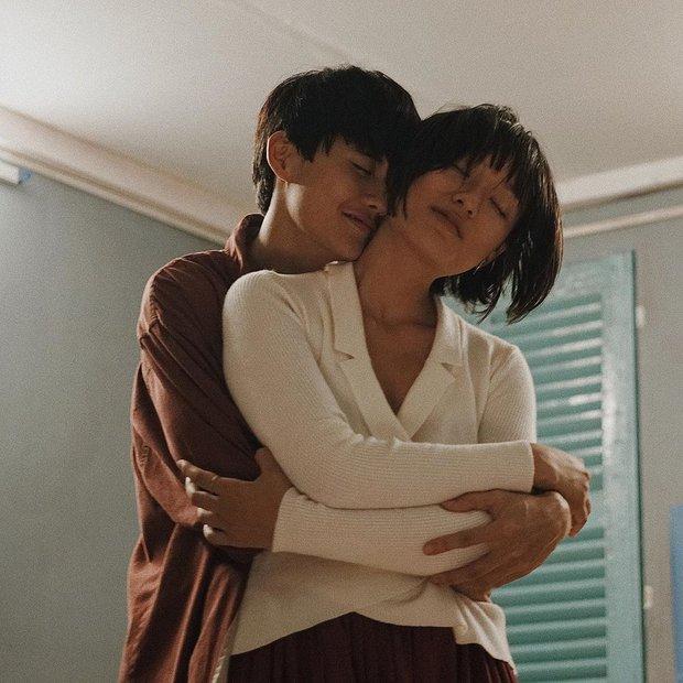 9 cặp đôi lần đầu yêu ở màn ảnh Việt 2020: Cặp nào cũng ngọt lịm, xem mà tưởng mê nhau thiệt luôn á! - Ảnh 14.