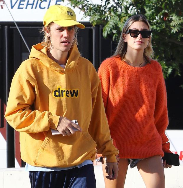 Biến căng: Fan Selena Gomez tập hợp lại để bắt nạt Hailey, Justin Bieber bức xúc đến mức dằn mặt lại ngay và luôn - Ảnh 5.