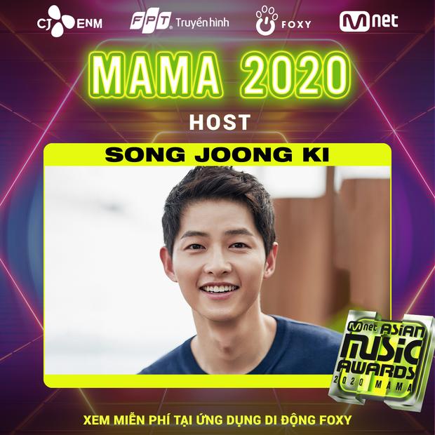 MAMA 2020 sẽ phát sóng chính thức trên nền tảng trực tuyến tại Việt Nam, fan Kpop Việt tha hồ bung xoã - Ảnh 2.