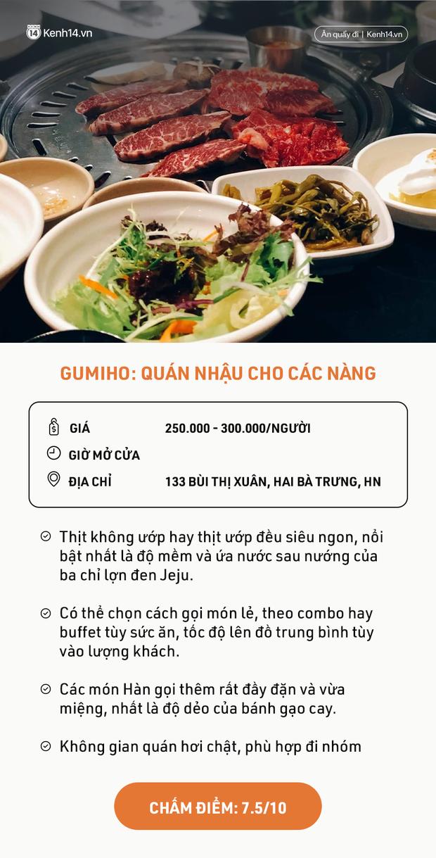 6 quán nướng thỏa mãn cơn thèm thịt hai đầu HN - SG: Bạn thân hỡi iPhone 12 không có chứ bao ăn một bữa chả lẽ không? - Ảnh 1.