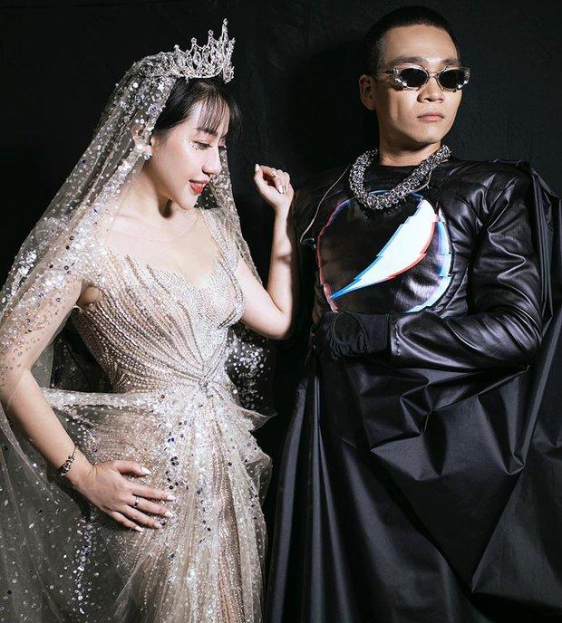 Wowy tiếp tục diễn ca khúc mới trên sàn diễn thời trang, cảm hứng đến từ trò chơi Mario giải cứu công chúa liệu có hot như Thiên Đàng? - Ảnh 3.