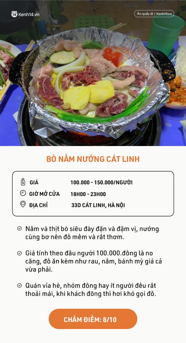 6 quán nướng thỏa mãn cơn thèm thịt hai đầu HN - SG: Bạn thân hỡi iPhone 12 không có chứ bao ăn một bữa chả lẽ không? - Ảnh 2.
