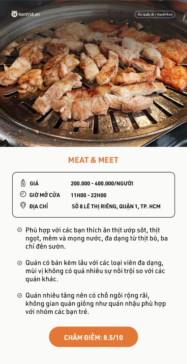 6 quán nướng thỏa mãn cơn thèm thịt hai đầu HN - SG: Bạn thân hỡi iPhone 12 không có chứ bao ăn một bữa chả lẽ không? - Ảnh 4.