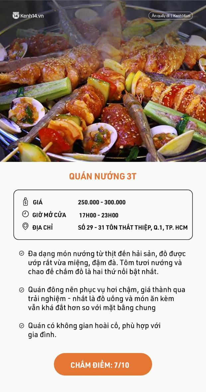 6 quán nướng thỏa mãn cơn thèm thịt hai đầu HN - SG: Bạn thân hỡi iPhone 12 không có chứ bao ăn một bữa chả lẽ không? - Ảnh 5.