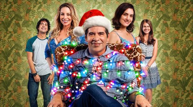 Cuối năm mà phim Giáng Sinh không thấy, nhìn đâu cũng toàn kinh dị ma ám rồi cung đấu trời Âu - Ảnh 2.