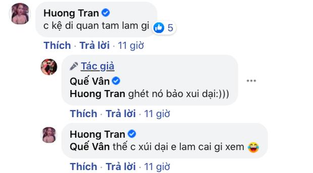 """Quế Vân tức giận khi bị tố là người """"xúi dại"""" Việt Anh đi thẩm mỹ, phản ứng của vợ cũ nam diễn viên gây chú ý - Ảnh 3."""