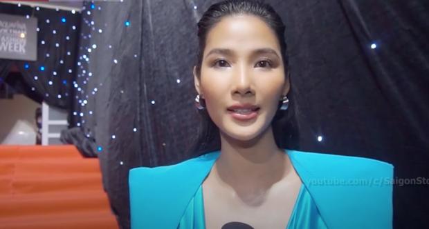 Võ Hoàng Yến - Hoàng Thuỳ bật mí lý do nhận lời Hương Giang tham gia cuộc thi người đẹp chuyển giới giữa lúc nhạy cảm - Ảnh 3.