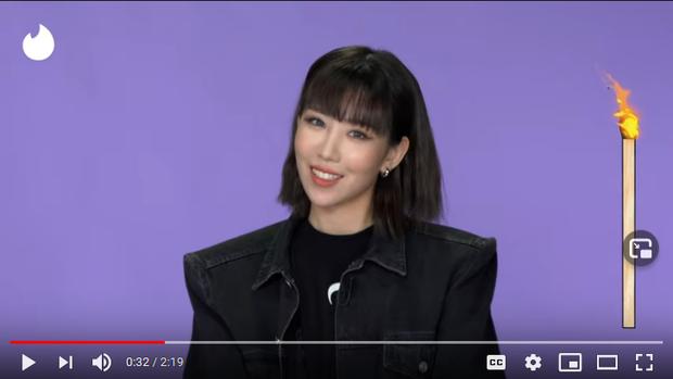Quan điểm yêu của Min: Yêu thì phải nói, cũng như đói thì phải ăn, dùng Tinder thì sẽ đi coi phim vào first date - Ảnh 3.